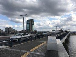 Shinjiko Ohashi Bridge