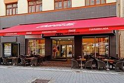 Vale Cafe & Restaurant