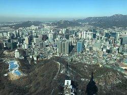 남산 공원