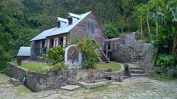 Domaine de l'Habitation la Grivelière