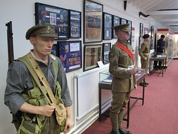 Royal Army Physical Training Corps Museum