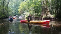 Adventure Kayak Tours