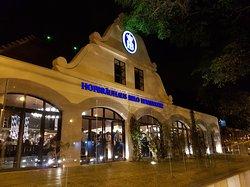 Hofbrauhaus Belo Horizonte