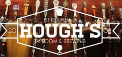 Hough's Taproom & Brewpub