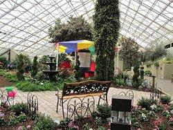 Foellinger-Freimann Botanical Conservatory
