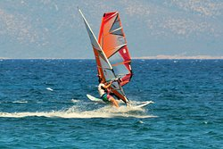 Imperial Windsurfing & Watersports Centre