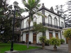 Jardines de la Marquesa