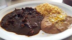 Happy Burrito Mexican Restaurant
