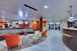 SpringHill Suites Shreveport-Bossier City / Louisiana Downs
