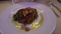 Restaurant Zelengora At Hotel Zelengora