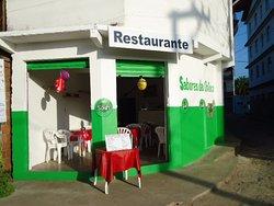 Restaurante Sabores da Chitaca