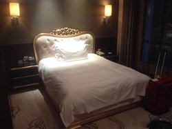 Wudang Mountain Ziyunge Hotel