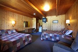 Sportsman Motel Cabins and RV Park