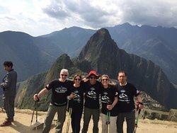 Inka Altitude