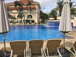 Excelente resort próximo a capital!