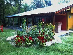 Posada Parque El Tajamar