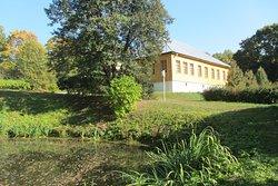 Музей-усадьба А.Т. Болотова Дворяниново