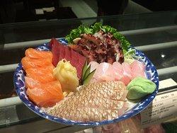 H2O Sushi Bar