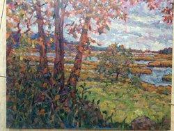 Tidal Edge Gallery