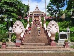 Mam Holidays Cambodia