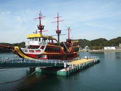 Kujukushima Pearl Sea Resort