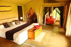 Enkewa Camp