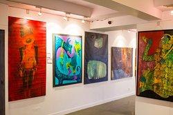 Samanvai Art Gallery