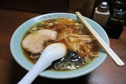 Maruhatsu Restaurant