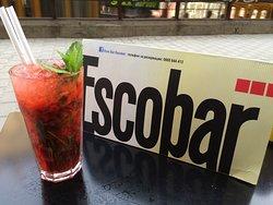 Rum Bar Escobar - Music & Cocktails