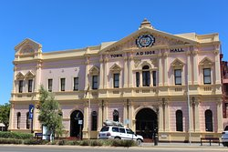 Kalgoorlie Town Hall