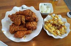 Ho Chicken