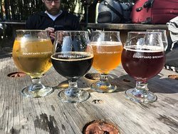 The Courtyard Brewery