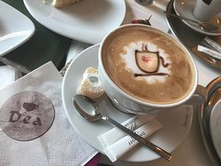 Dea Coffee