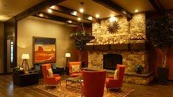 沙漠玫瑰小屋旅館