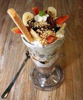 Cafe Cream Bali