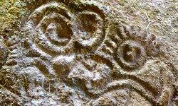 Piedra Letrada