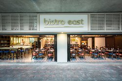 Bistro East