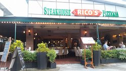 Rico's Steakhouse & Pizzeria