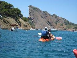 Canoe Kayak Raids La Ciotat