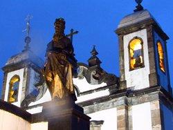 Basílica do Sr Bom Jesus de Matosinhos