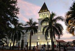 Catedral de Santiago Apostol