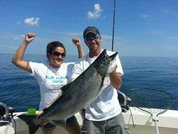 Hi-Tech Sport Fishing Charters