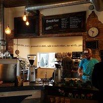 Jumble Coffee Company