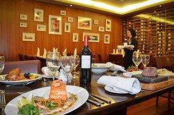 Lawlors Hotel Restaurant
