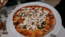 Ristorante Pizzeria Porta Bologna