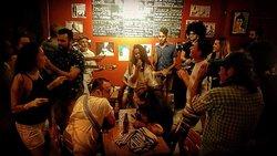El Rego gastro bar