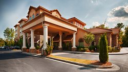 Best Western Plus Westgate Inn & Suites