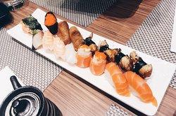 Kuu Sushi