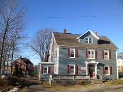 Willow House Inn