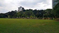 Padang Merbok